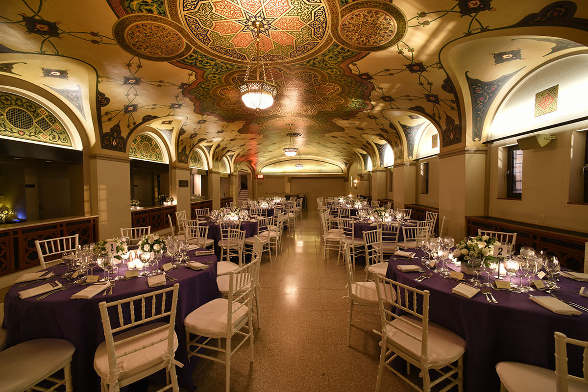 Catering Venues