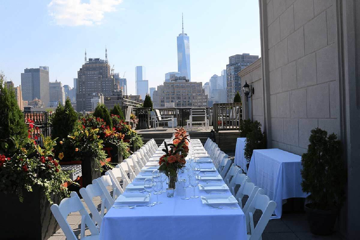 Catering NYC - Venues