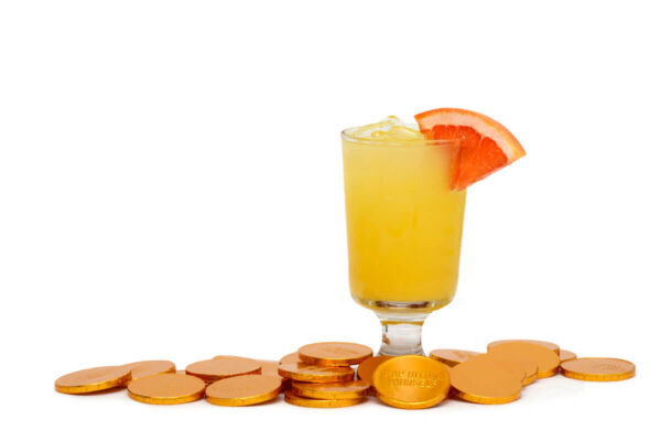 Austin Wallbanger from Stop Hitting Yourself