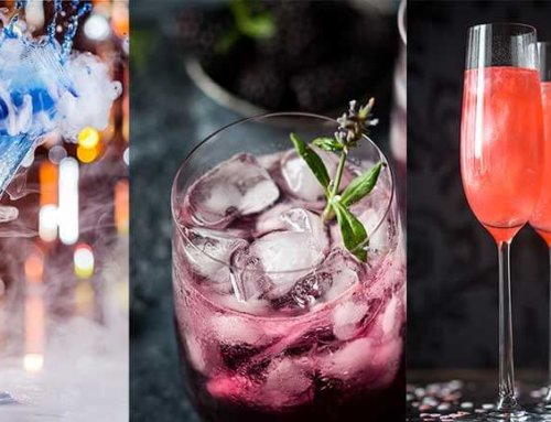 Tony Award-Worthy Cocktails: Best Featured Cocktails in a Musical