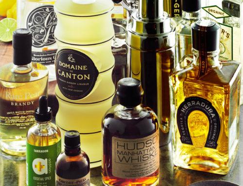 Top Shelf Wine and Spirits