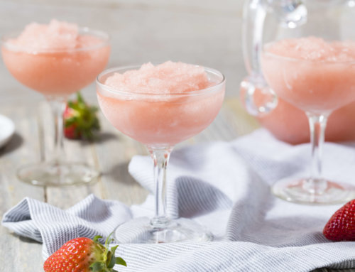 TGIF: Thank Goodness it's FROSÉ