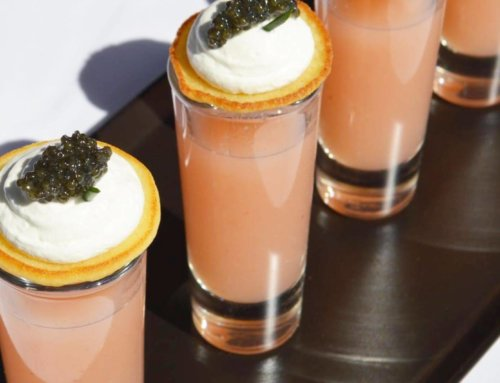 You Can Brunch With Us: The Classic Bellini