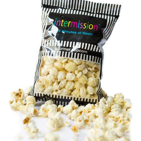 Intermission popcorn