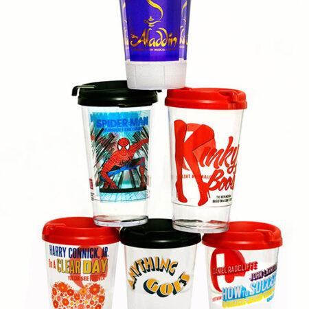 Souvenir Show Cups