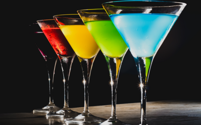 The History of the Broadway Cocktail: Making Contact